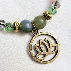 Tranquil Treasure Gems - Hand-Made!